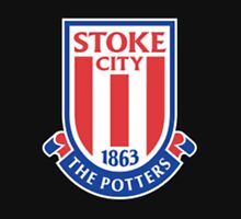 Stoke City F.C. Unisex T-Shirt