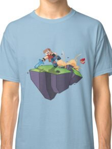 Minecraft SkyWars Classic T-Shirt