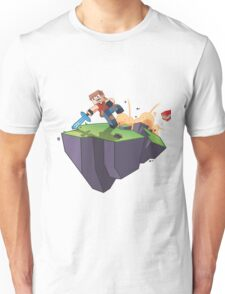 Minecraft SkyWars Unisex T-Shirt