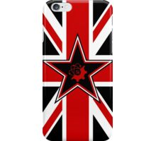 USR of Great Britain & Northern Ireland iPhone Case/Skin