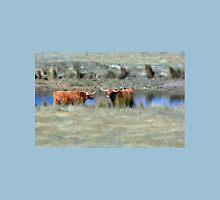 Highland  Cattle Unisex T-Shirt