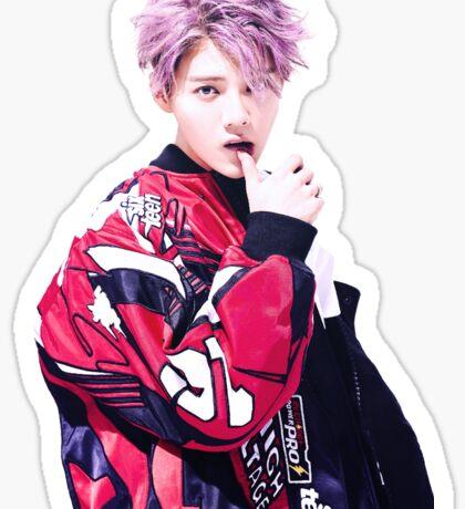 Luhan Sticker