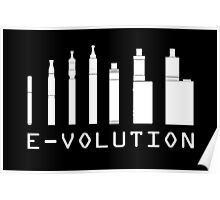 Vape Design Evolution 3 Poster