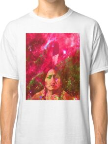 Ghost of Sitting Bull Classic T-Shirt