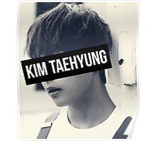 BTS: V - Kim Taehyung Poster