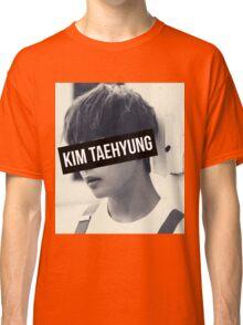 BTS: V - Kim Taehyung Classic T-Shirt