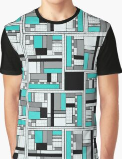 SQUARE MANIFESTATION SEVEN OF FIVE Graphic T-Shirt