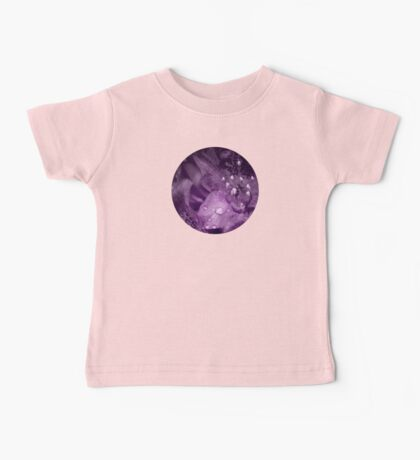 Rhododendron Baby Tee