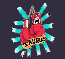 Taurus fighter Unisex T-Shirt