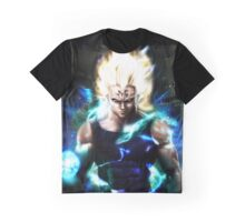 Majin V Graphic T-Shirt