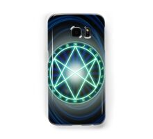 The Seal of Orichalcos  Samsung Galaxy Case/Skin