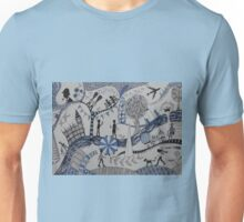 City of London Unisex T-Shirt
