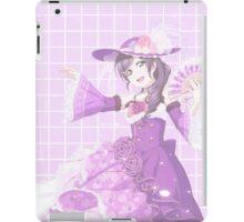Nozomi Tojo - Victorian! iPad Case/Skin