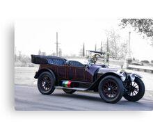 1914 Kissel Kar Touring Sedan Canvas Print
