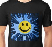 STONEHENGE SMILEY Unisex T-Shirt