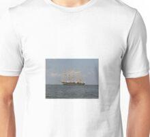 Capri Sail Unisex T-Shirt
