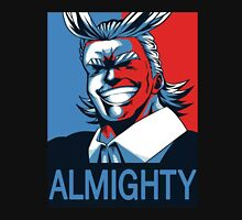 Almighty - My Hero Academia Unisex T-Shirt