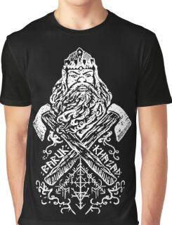 Baruk Khazad! Graphic T-Shirt