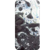 Marbling with  Love Collection  iPhone Case/Skin