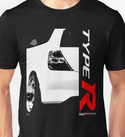 JDM EP3 Type R Unisex T-Shirt
