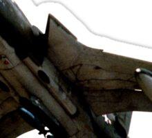 Republic F-105 Thunderchief Sticker