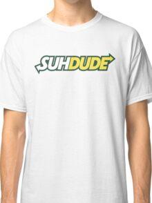 Suhdude Classic T-Shirt