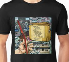 slightly stoopid albums 2016 meanwhile Unisex T-Shirt