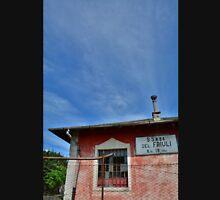Casa Cantoniera at Soravilla Unisex T-Shirt
