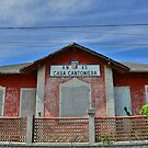 Casa Cantoniera at Soravilla by jojobob