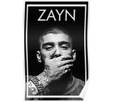 Zayn Malik Poster