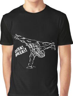 Cheeki Breeki! Graphic T-Shirt