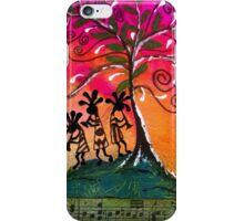 Let's Play Music iPhone Case/Skin
