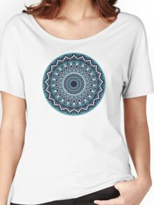Teal Steal Women's Relaxed Fit T-Shirt