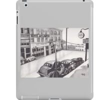 615 Hotel Atlantic by Kevin Dellinger iPad Case/Skin