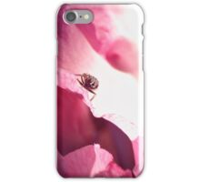 On the Edge of Light iPhone Case/Skin