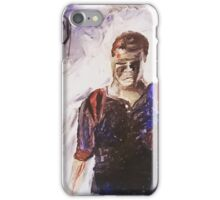 Nathan Drake iPhone Case/Skin