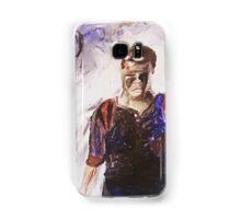 Nathan Drake Samsung Galaxy Case/Skin