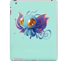Chibi Puck iPad Case/Skin