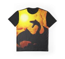 Dragons' Den Graphic T-Shirt