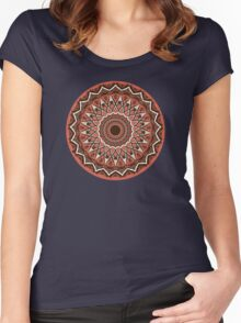 Watermelon in the Woods Women's Fitted Scoop T-Shirt