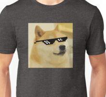 Mlg Doge Unisex T-Shirt