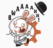 Dim the Rabbit Baby Tee