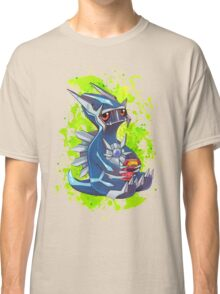 Gamer Dialga  Classic T-Shirt
