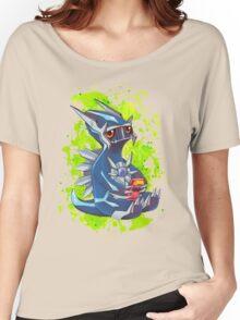 Gamer Dialga  Women's Relaxed Fit T-Shirt
