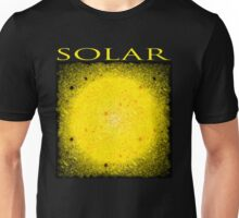 Solar Unisex T-Shirt