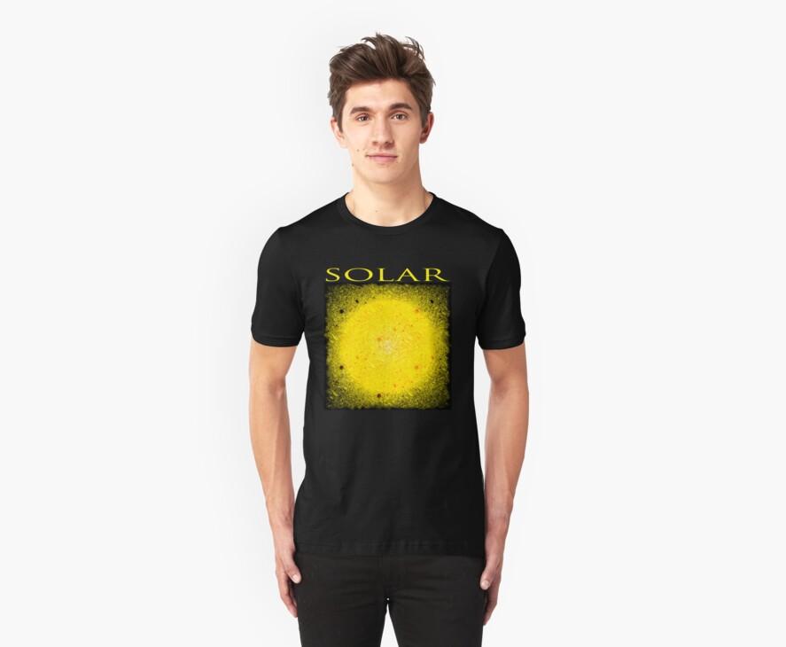 Solar by Riott Designs