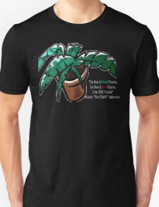 "Mitch ""The Plant"" Ambrose Unisex T-Shirt"