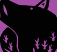 The Boar's Sin - Gluttony Sticker