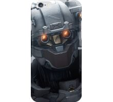 Halo 5 Linda iPhone Case/Skin
