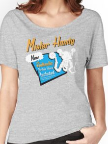 Mister Handy Women's Relaxed Fit T-Shirt